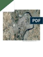 Vrindavan Map