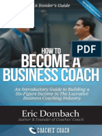 How to Become a Business Coach v7