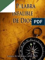Palabra Infalible de Dios