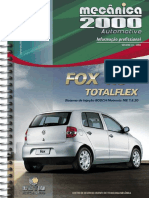 Vol.41 - Fox Totalflex 1.6
