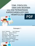 Ppt Anatomi,Fisiologi,Biofisika Dan Biokimia
