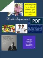 Health Information Part 6