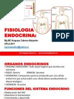 F14 2017 12 15 Fisiologia Endocrina