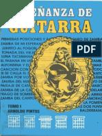 Pintos Aroldo - Ensenanza De Guitarra - Tomo 1.pdf