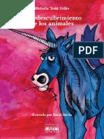 El Redescubrimiento de Los Animales