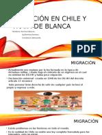 Migración en chile y trata de blanca.pptx