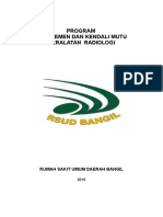 AP.6.8. Program Kontrol Mutu Radiologi RIKO