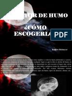 Ramiro Helmeyer - Detector de Humo, Cómo Escogerlo