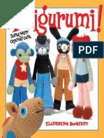 Amigurumi Super Happy Crochet Cute Page FC