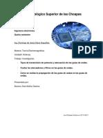 PRESENTACION TEORIA ELECTROMAGNETICA