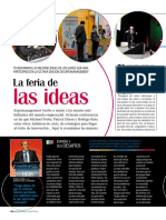 La Feria de Las Ideas