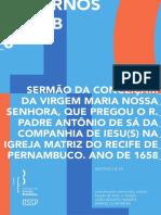 SERMÃO