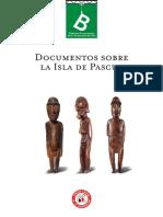 Documentos Sobre La Isla de Pascua Rolf Foerster