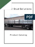Steel Stud Solutions Product Catalog.pdf