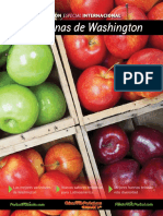 Manzanas de Washington e