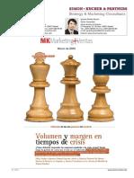 2009 04 Volumen y Margen en Tiempos de Crisis Krhon F