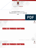 Serie de Fourier Expo