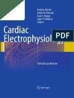 Cardiac Electrophysiology - Andrea Natale