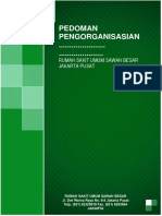 Format Dan Cover Pedoman Pengorganisasian