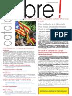 Catalogne Libre - bulletin n° 0