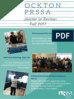 prssa fall 2017  1