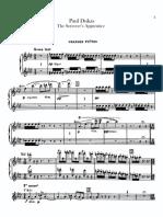 Dukas - Apprenti Sorcier - Flutes.pdf