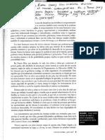 Las Ciencias Sociales en El Mundo Contemporáneo.
