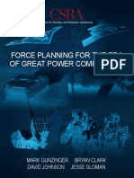 (Developing the Future Force) PRINT