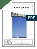 NASA.rocketry.basics