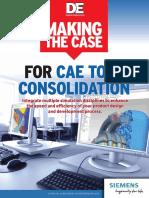 Siemens Mtc Cae Tool Consolidation 120117