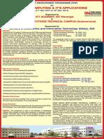 Brochure FDP CSE
