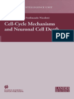 A Copani & F Nicoletti (Eds.)-Cell Cycle and Neuronal Death (Neuroscience Intelligence Unit) (2005)