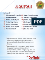 PPT AGRANULOSITOSIS