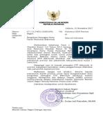 SE Provinsi - Pengadaan Perangkat KTP-el