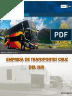 Cruz Del Sur Diapositivas