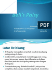 Bahan Bell s Palsy Ppt