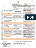 MA263 Plan Calendario 2017 2