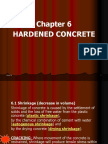 6 Hardened Concrete
