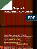 6 Hardened Concrete