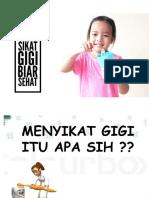 Sikat Gigi Tpq Slb