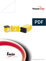 PD Powersafe V
