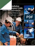 Bearing installation and Maintenance SKF.pdf