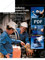 Bearing installation and Maintenance SKF.pdf
