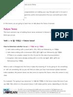 Talk To Me In Korean - Level 2
