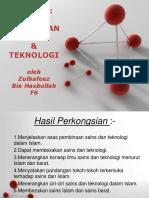 Presentation CTU 087 UiTM