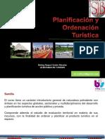 II Planificacion Turistica