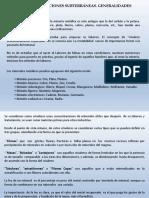 Tema 8. Diseño Explotaciones e Infraestructuras Subterráneas