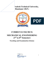 Mechanical Engg._3rd to 8th Sem_CBCS