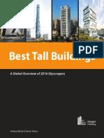 Best Tall Buildings 2016