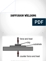 Diffusion Welding 2-1